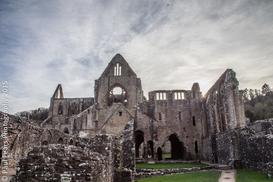 Tintern Abbey-35